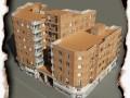 3D Models Building 53