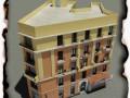 3D Models Building 60