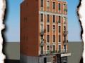 3D Models Building 61