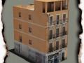 3D Models Building 62