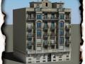 3D Models Building 83