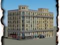 3D Models Building 89