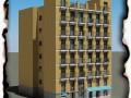 3D Models Building 94