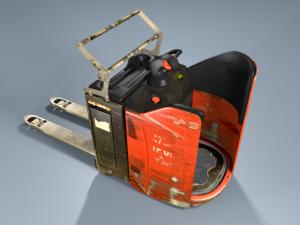 Forklift type 1