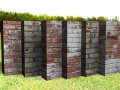 Old Brick  Paint 6Pack