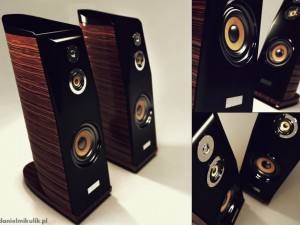 Speaker hifi
