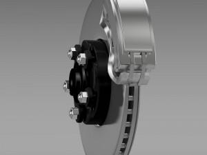 Fiat Doblo Work wheel 2015