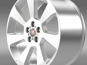 Fiat Doblo Cargo rim 2015