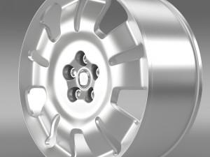 Fiat Doblo Work rim 2015