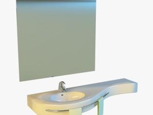 Washbasin 3