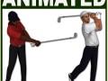 Golfer Players CG