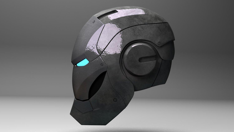 3d Motorcycle Helmets