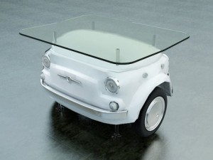 Fiat table