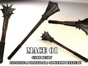 Mace 01