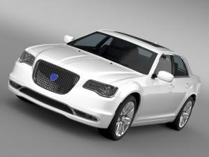 Lancia Thema 2016