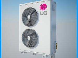 Air Conditoner LG