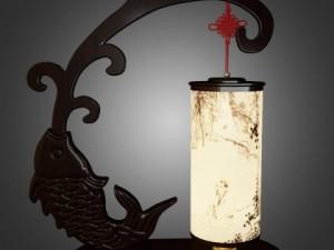 Chinese light td 5