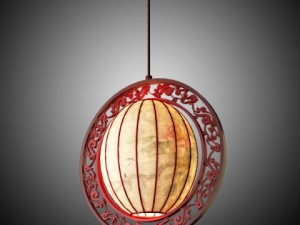 Chinese light yd 2