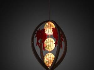 Chinese light yd 4