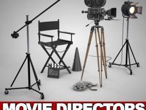 Movie Directors Collection