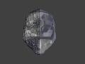 Dead Eye Concept Helm