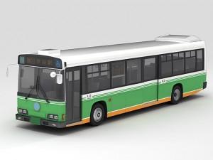Tobus urbanbus