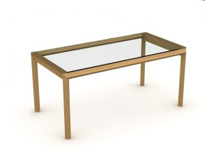 Table t545a