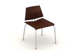 Chair c417a