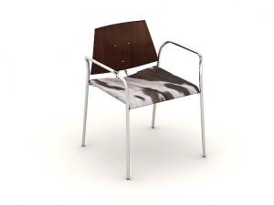 Chair c417d