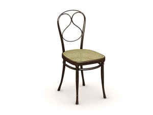 Chair t515c