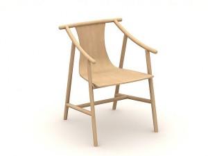 Chair t516