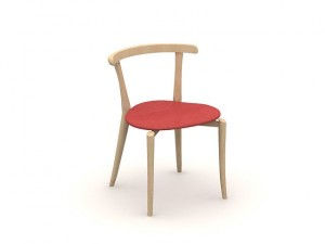 Chair t517a