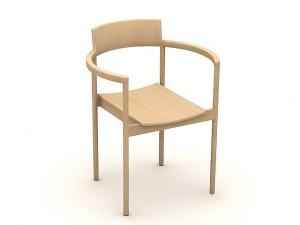 Chair t517b