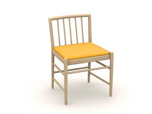 Chair t518c
