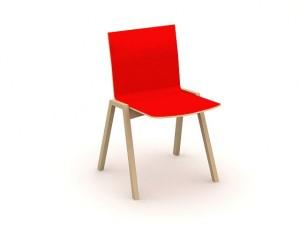 Chair c452