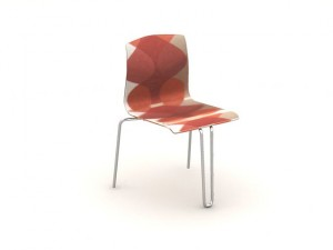 Chair c454