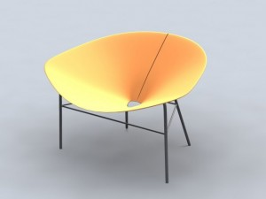 Chair e101