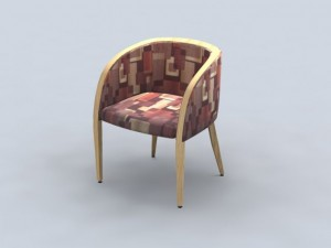 Chair e108