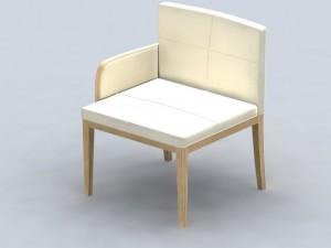 Chair e109b