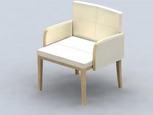 Chair e109d