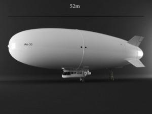 Airship AU30