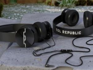 Solrepublicheadphone