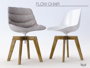 Flow chair 2