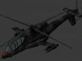 Helicopter AH56BC
