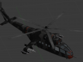 Helicopter M124AC