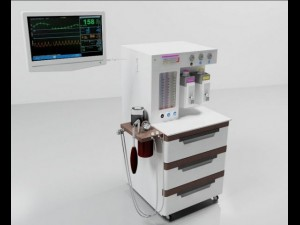 Anesthesia Machine