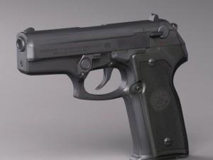 Handgun beretta Cougar 8000 Series