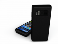 Nokia C6 01 3D Model