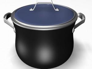 Soup Pot12011