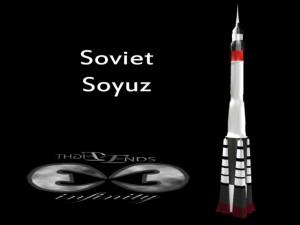 Soviet Soyuz Rocket